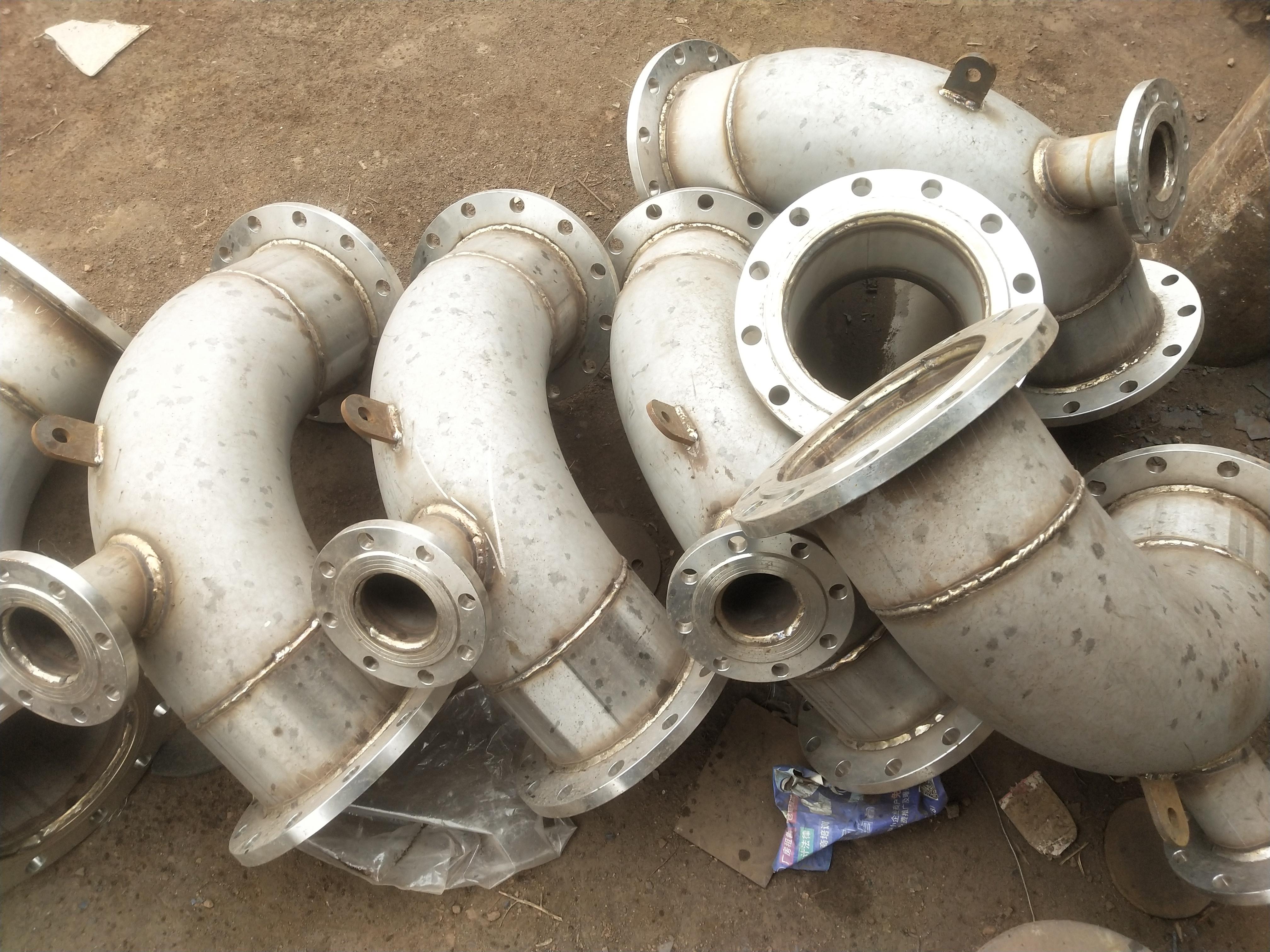 专业生产碳钢,不锈钢,合金钢管件三通弯头,大小头,