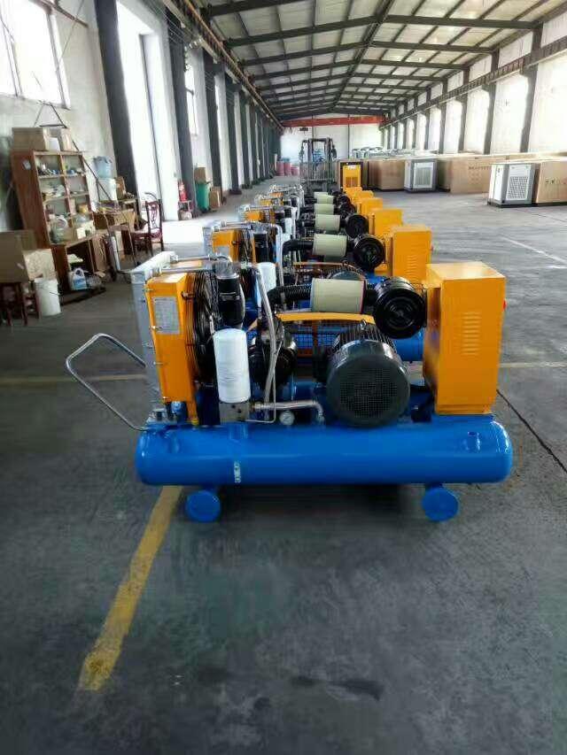 空压机 螺杆空压机 变频空压机 移动空压机